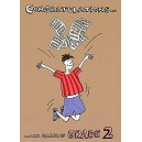 Music Gallery: Congratulations Card - Grade 2 (Boy)