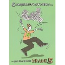 Music Gallery: Congratulations Card - Grade 5 (Boy)