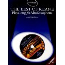 Guest Spot: The Best Of Keane -  Playalong For Alto Saxophone