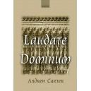 Carter, Andrew - Laudate Dominum