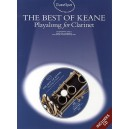 Guest Spot: The Best Of Keane - Playalong For Clarinet
