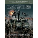 Iron Maiden: A Matter Of Life & Death (TAB)
