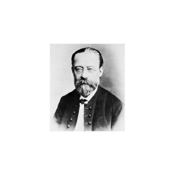 Smetana, Bedrich - The Kiss (Vocal Score)