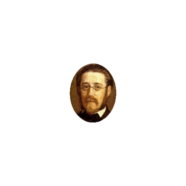Smetana,  Bedrich - The Secret (Vocal Score)
