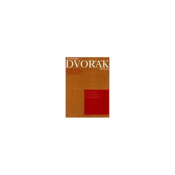 Dvorak A. - Humoresques Op. 101