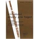 Pivonka K. - Vitruoso Studies for Bassoon