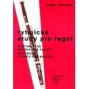 Pivonka K. - Rhythmical Studies for Bassoon