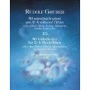 Gruber R. - 50 Folk and Popular Songs 3