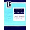 Tchaikovsky P.I. - Italian Capriccio
