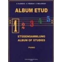 Various Composers - Album of Studies I