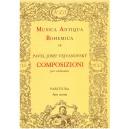 Vejvanovsky P.J. - Composizioni per orchestra II
