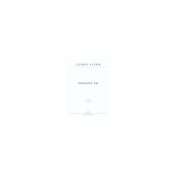 Fiser L. - Sonata VII
