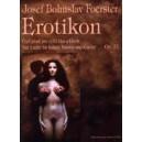 Foerster J.B. - Erotikon Op. 23