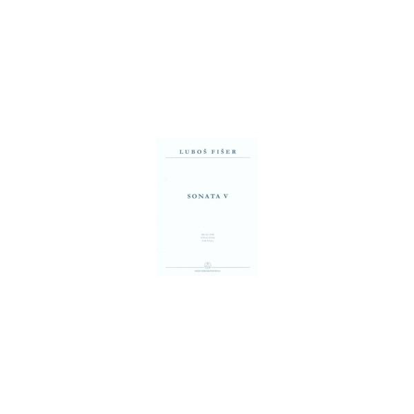 Fiser L. - Sonata V