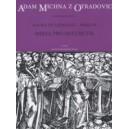 Michna A.V.Z.O. - Sacra et litaniae - pars VI - Missa pro defunctis