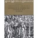 Michna A.V.Z.O. - Sacra et litaniae - pars VII, VIII, IX - Litaniae de SS. nomine Jesu, Litaniae B. M. V., Te deum