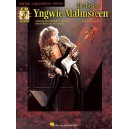 The Best Of Yngwie Malmsteen: Guitar Signature Licks