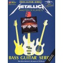 Play It Like It Is Bass: Metallica - Master Of Puppets