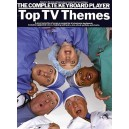 Complete Keyboard Player: Top TV Themes