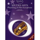 Guest Spot: Sixties Hits Playalong For Alto Saxophone