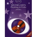 Guest Spot: Sixties Hits Playalong For Violin