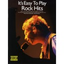 Its Easy To Play Rock Hits