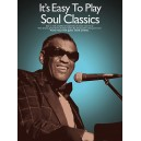 Its Easy To Play Soul Classics