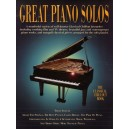 Great Piano Solos: The Classical Chillout Book