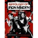 Riffology Of Iron Maiden