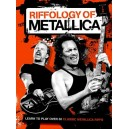 Riffology Of Metallica