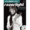 Play Guitar With... Razorlight (Book and CD)