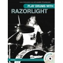 Play Drums With... Razorlight