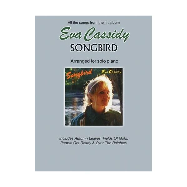 Eva Cassidy: Songbird (Piano)
