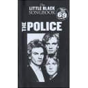 The Little Black Songbook: The Police