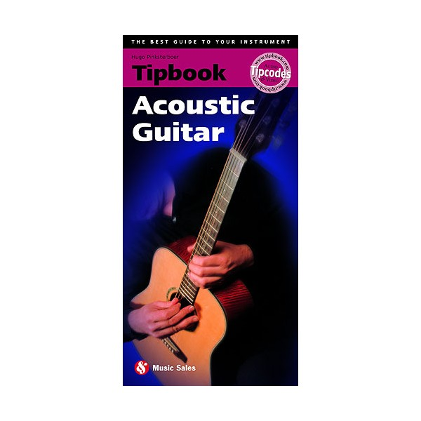 Tipbook: Acoustic Guitar