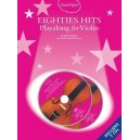 Guest Spot: Eighties Playalong Hits for Violin (Book and 2CDs)