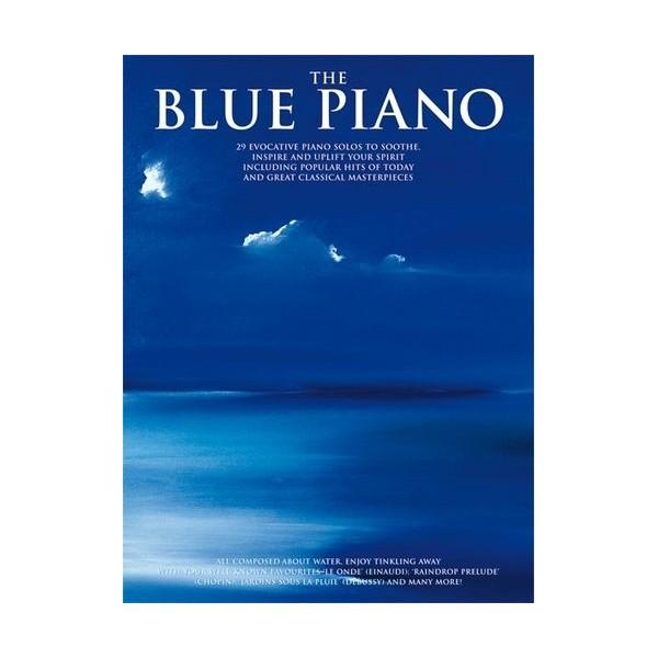 The Blue Piano