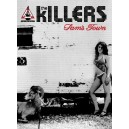 The Killers: Sams Town (Guitar Recorded Versions)