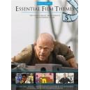 Essential Film Themes Volume 5 For Solo Piano