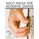 Solo Pieces For Acoustic Guitar