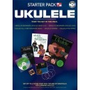 In A Box: Starter Pack Ukulele (DVD Edition)