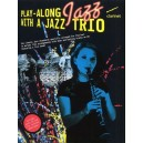 Play-Along Jazz With A Jazz Trio: Clarinet (Book And CD)
