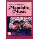 Anthology of Mandolin Music