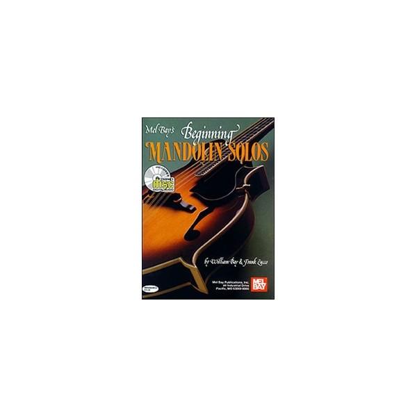 Beginning Mandolin Solos