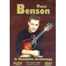 Wayne Benson Mandolin Anthology