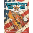 Bluegrass Pickers Tune Book