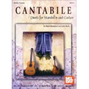 Cantabile - Duets for Mandolin and Guitar