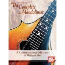 Complete Mandolinist - An American Method