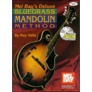 Deluxe Bluegrass Mandolin Method