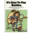 Its Easy To Play: Beatles Volume 1